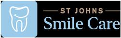 St. John's Smile Care Logo